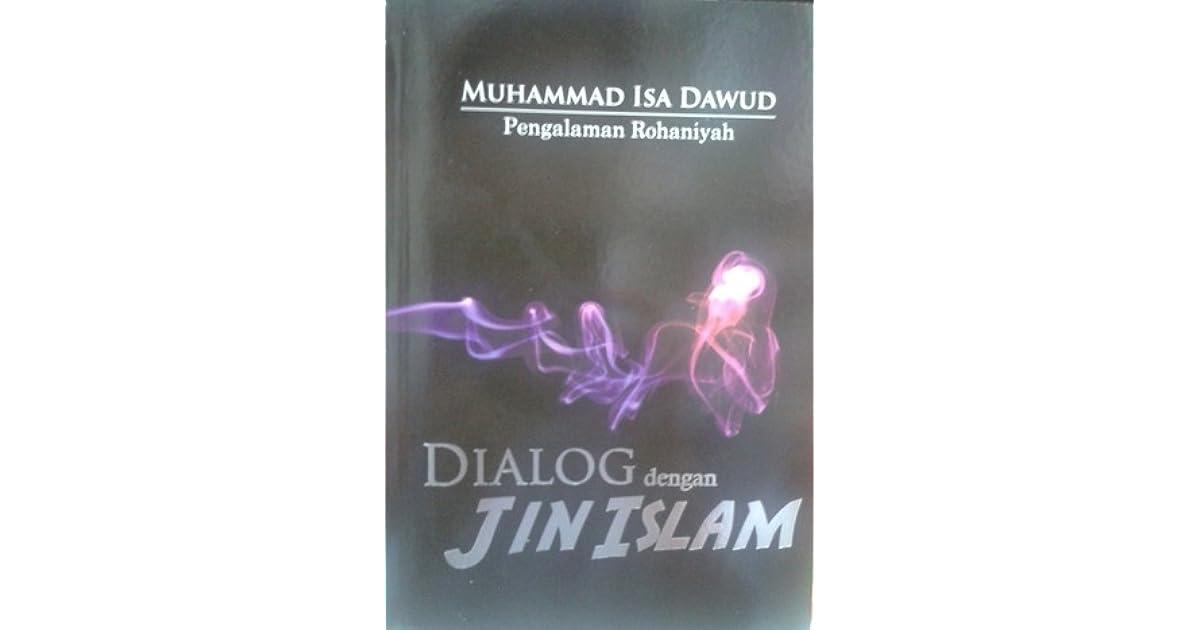Buku Dialog Dengan Jin Muslim Pdf