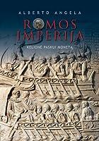 Romos imperija. Kelionė paskui monetą
