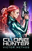 Clone Hunter (Clone Rebellion Chronicles)