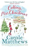 Calling Mrs Christmas ebook download free