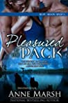 Pleasured by the Pack (Blue Moon Brides, #2)