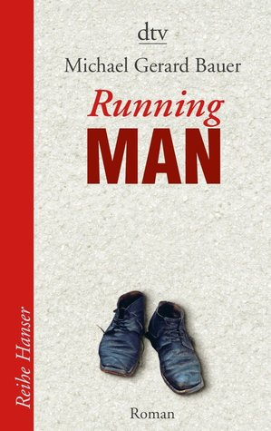 The Running Man by Michael Gerard Bauer