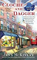 Cloche and Dagger (A Hat Shop Mystery, #1)