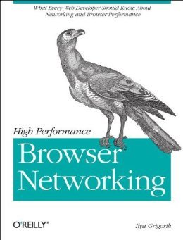 High Performance Browser Networking by Ilya Grigorik