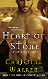 Heart of Stone (Gargoyles, #1)
