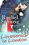 Lovestruck in London (Lovestruck #1)