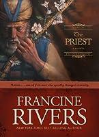 The Priest: Aaron (Sons of Encouragement, #1)