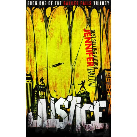 Justice (The Galilee Falls Trilogy Book 1)
