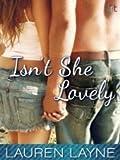 Isn't She Lovely (Redemption, #0.5)