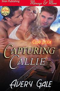Capturing Callie