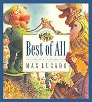 Best of All (Wemmicksville, #4)