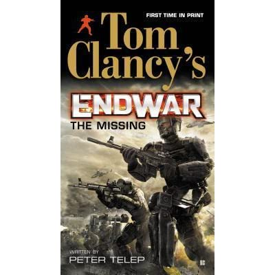 Tom Clancy Against All Enemies Ebook