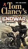 The Missing (Tom Clancy's Endwar, #3)