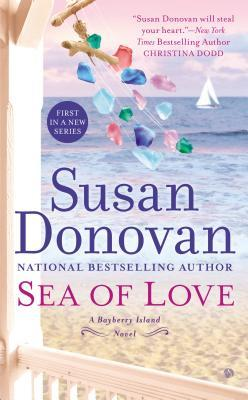 Sea of Love (Bayberry Island, #1)