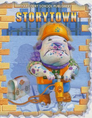 Storytown By Harcourt School Publishers