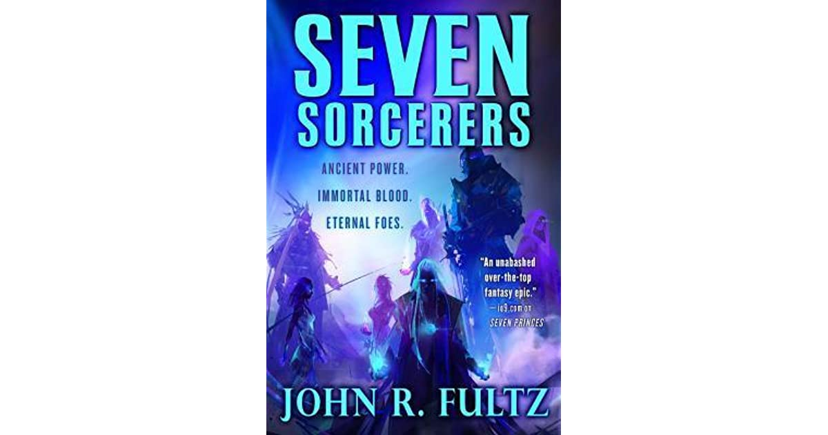Science fiction. Fantasy. The universe. And related subjects.