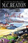 Death of a Policeman (Hamish Macbeth, #29)