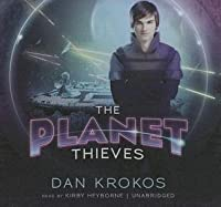 The Planet Thieves: Book 1
