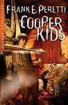 The Cooper Kids (The Cooper Kids Adventures, #1-4)