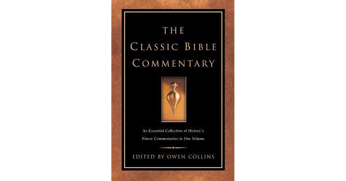 a discussion of the broadman bible commentary on sexual immorarity Sexual immorality what the bible says about sexual immorality: do you not realise that people who do evil will never inherit the kingdom of god.