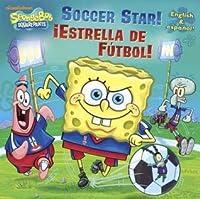 Soccer Star!/Estrella de futbol! (SpongeBob SquarePants)