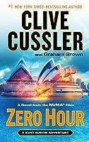 Zero Hour (NUMA Files, #11)