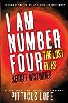 Secret Histories (Lorien Legacies: The Lost Files, #4-6)