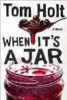 When It's A Jar (YouSpace, #2)
