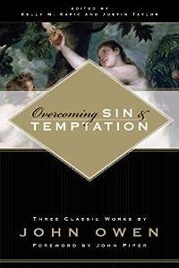 Overcoming Sin & Temptation