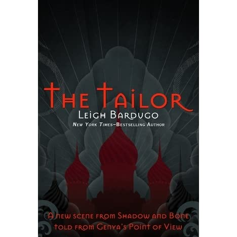 Leigh bardugo goodreads giveaways