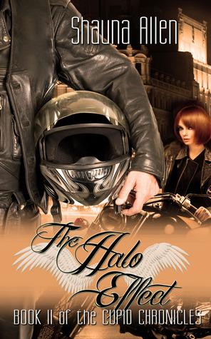 The Halo Effect by Shauna Allen