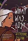 Review ebook What Was Lost by Catherine O'Flynn