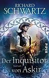 Der Inquisitor von Askir (Die Götterkriege, #4,5)