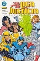 Antes conocidos como Liga de la Justicia