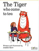 The Tiger who came to tea (Big Books)