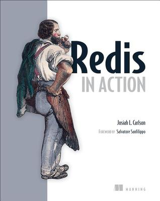 Redis in Action
