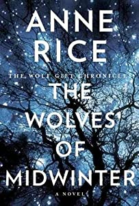 The Wolves of Midwinter (The Wolf Gift Chronicles, #2)