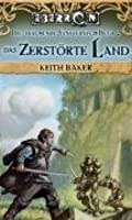 Das Zerstörte Land (Eberron: Die Träumende Finsternis Buch 2)