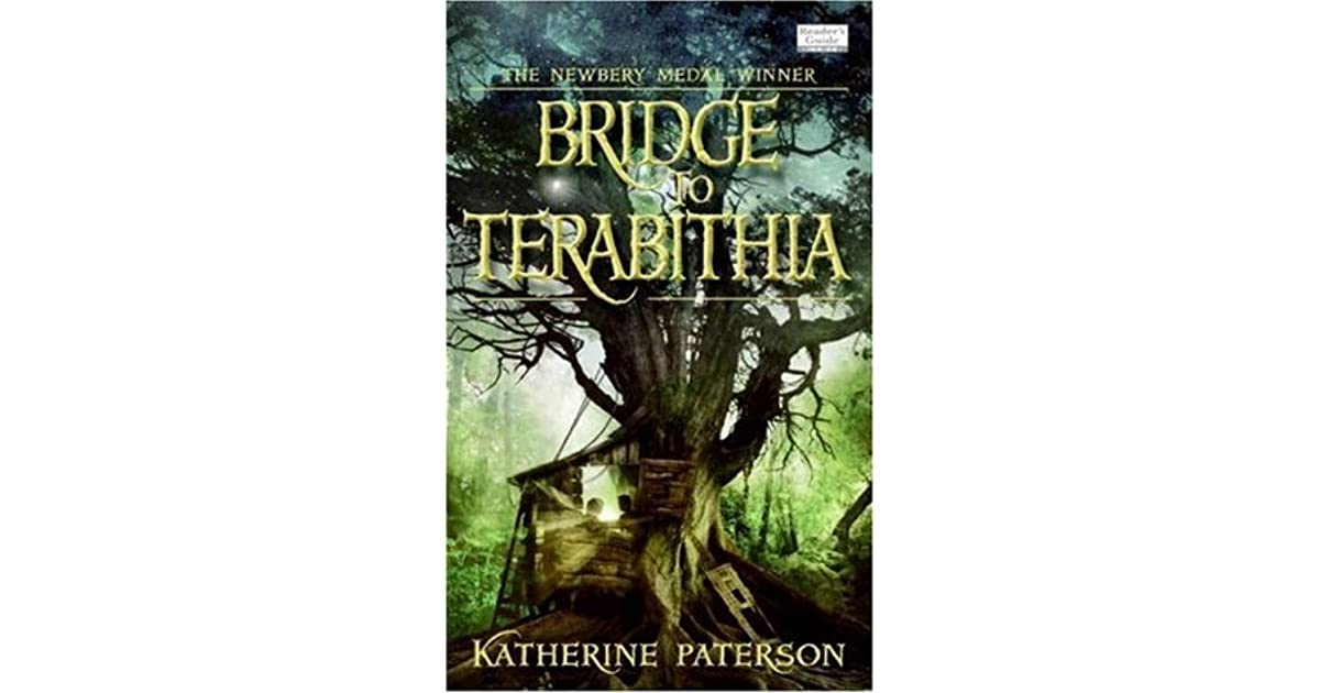 a review of the story of bridge to terrabithia Review i hadn't picked up bridge to terabithia since i was in fifth or sixth grade when i had to read fuzzy memories of the story itself and of the book being.