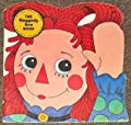 The Raggedy Ann Book