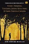 Surat Panjang Tentang Jarak Kita yang Jutaan Tahun Cahaya by Dewi Kharisma Michellia
