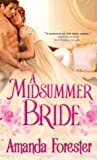 A Midsummer Bride (Marriage Mart, #2)
