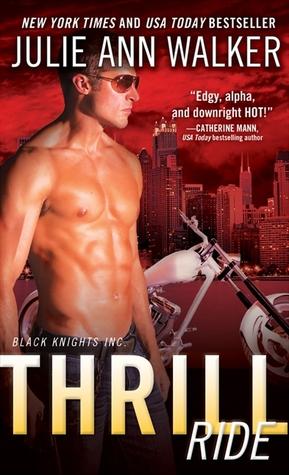 Thrill Ride (Black Knights Inc., #4)