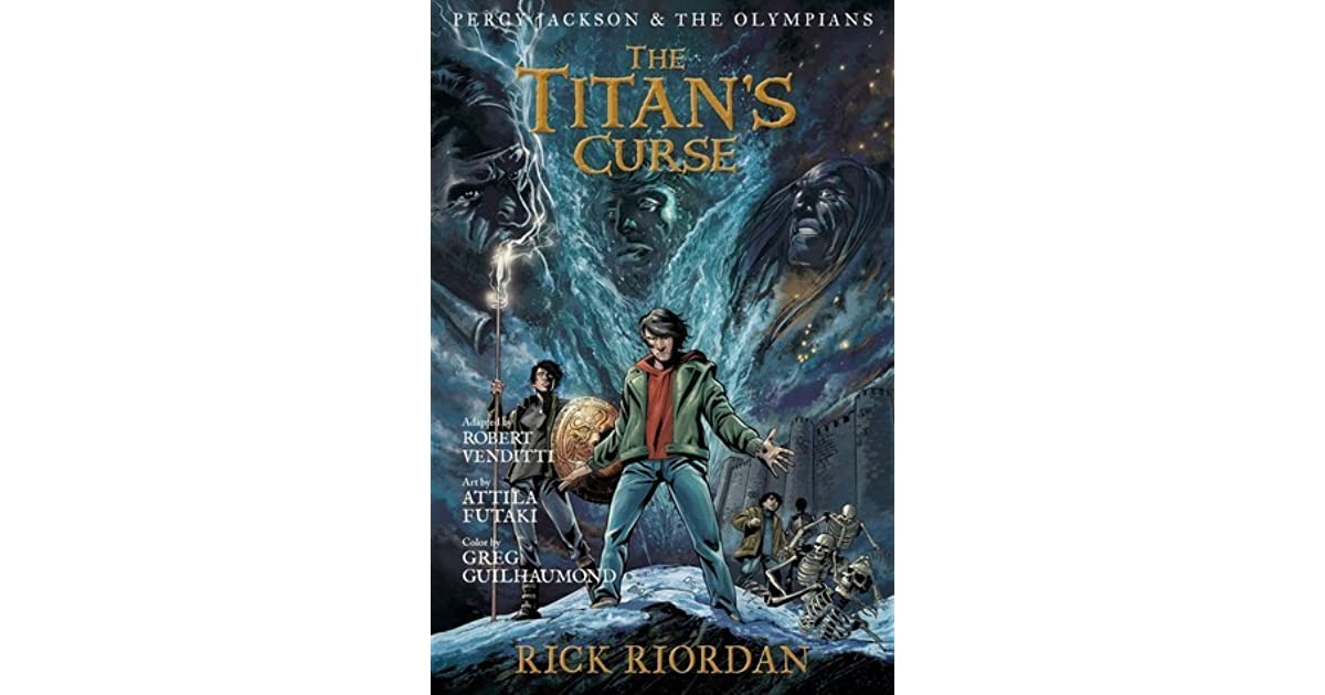 Ebook Novel Percy Jackson Bahasa Indonesia