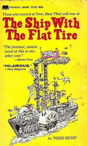 The Ship with the Flat Tire