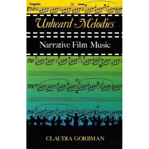 CLAUDIA GORBMAN UNHEARD MELODIES EBOOK