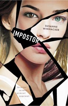 Impostor (Variants, #1)