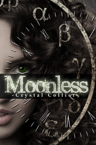 Moonless by Crystal   Collier