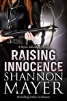 Raising Innocence (Rylee Adamson, #3)