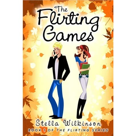 flirting quotes goodreads books list 2015 download